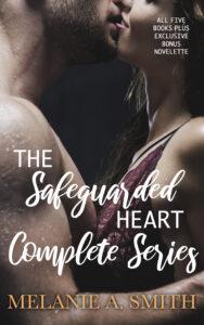 The Complete Series plus a novelette
